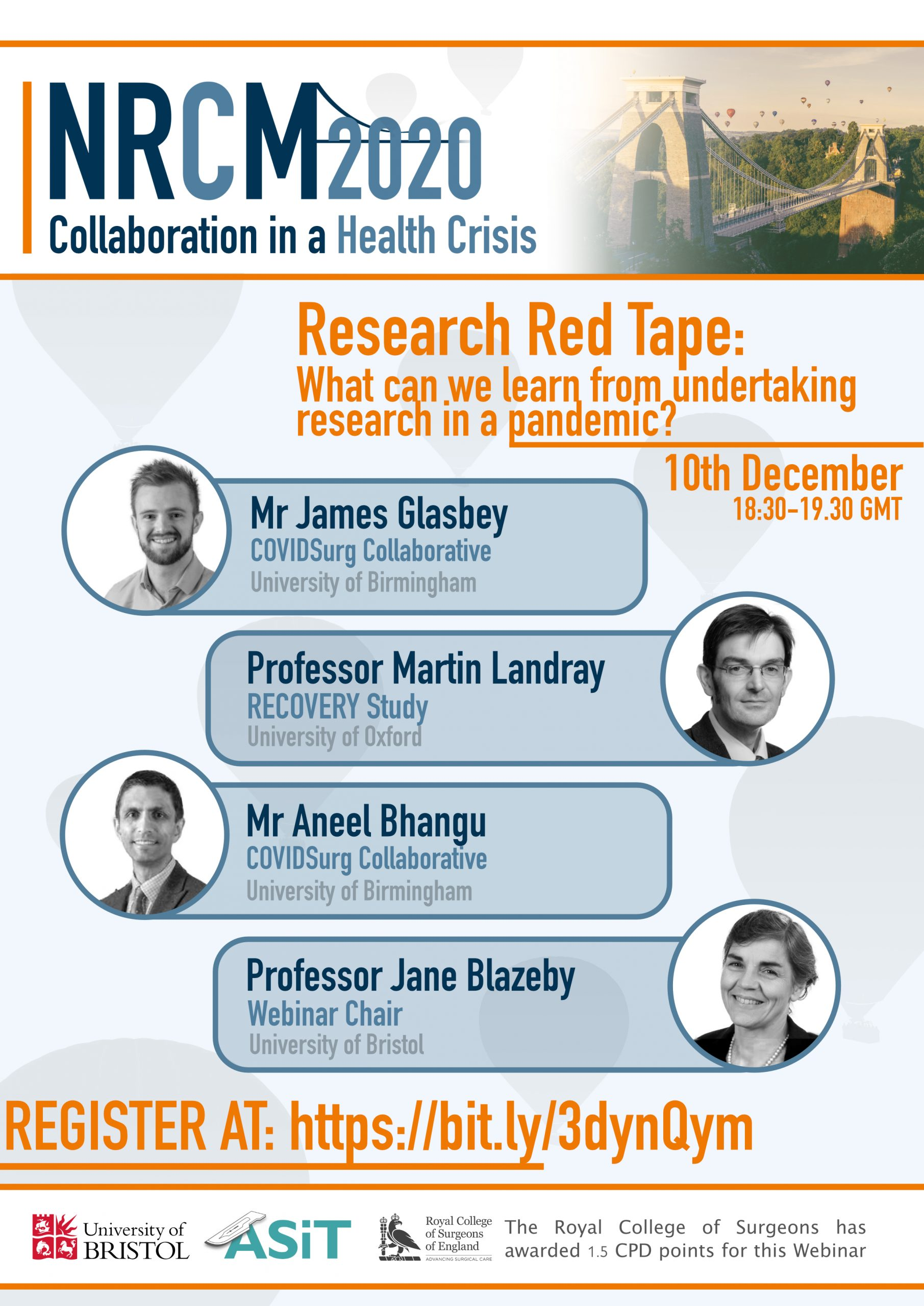 Research Red Tape